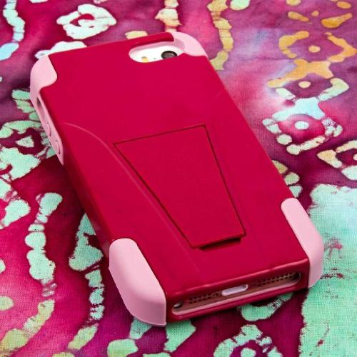 Kickstand Case for Apple iPhone / -