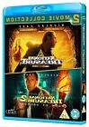 NATIONAL TREASURE 1 & 2  Double Pack Book of Secrets Collect