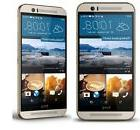 one m9 32gb verizon gsm unlocked smartphone