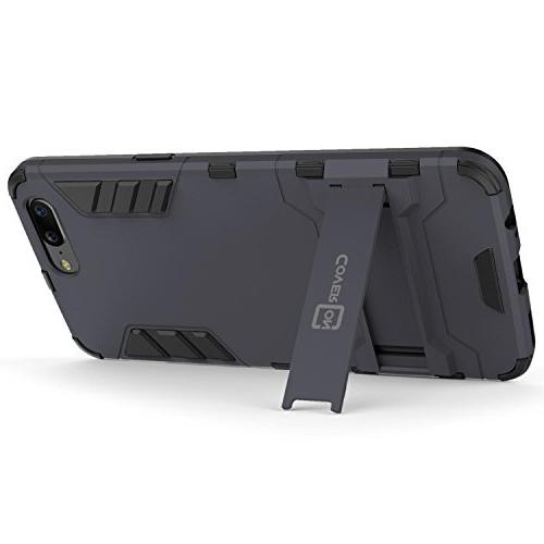 OnePlus CoverON Hybrid Kickstand Phone Cover for - Navy