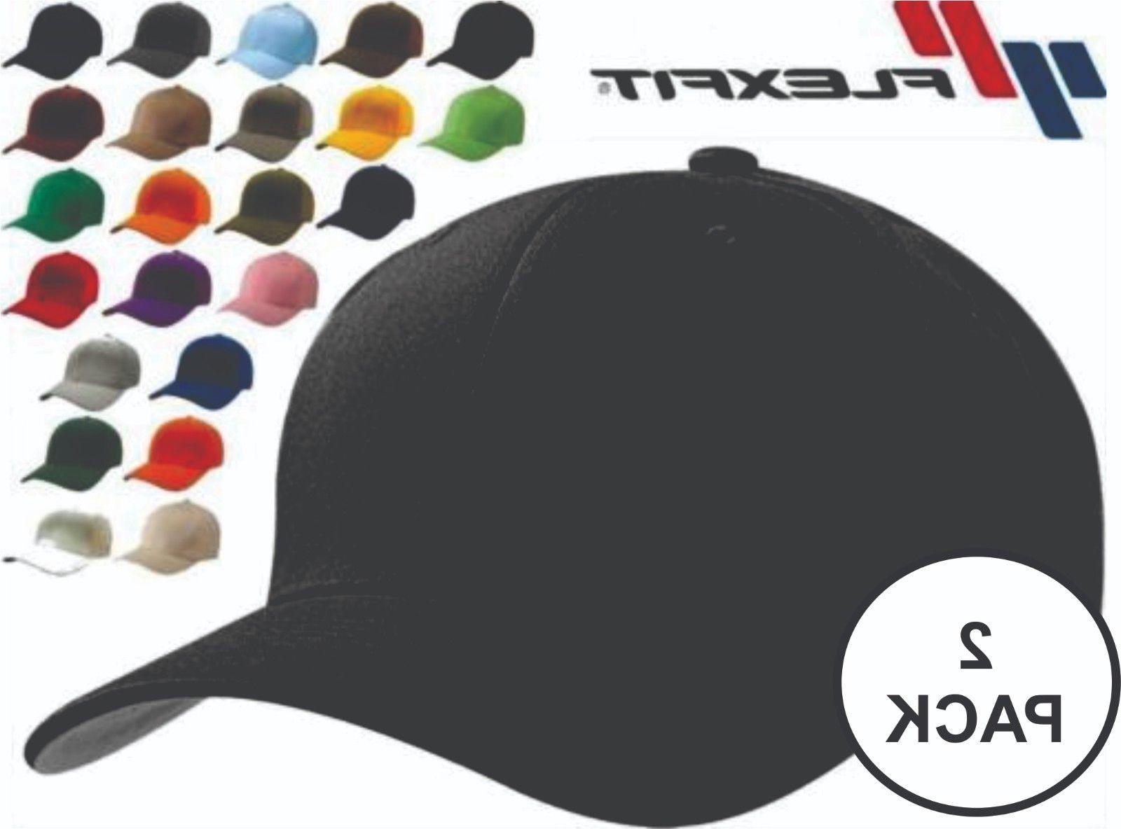 original fitted baseball hat two pack 6277