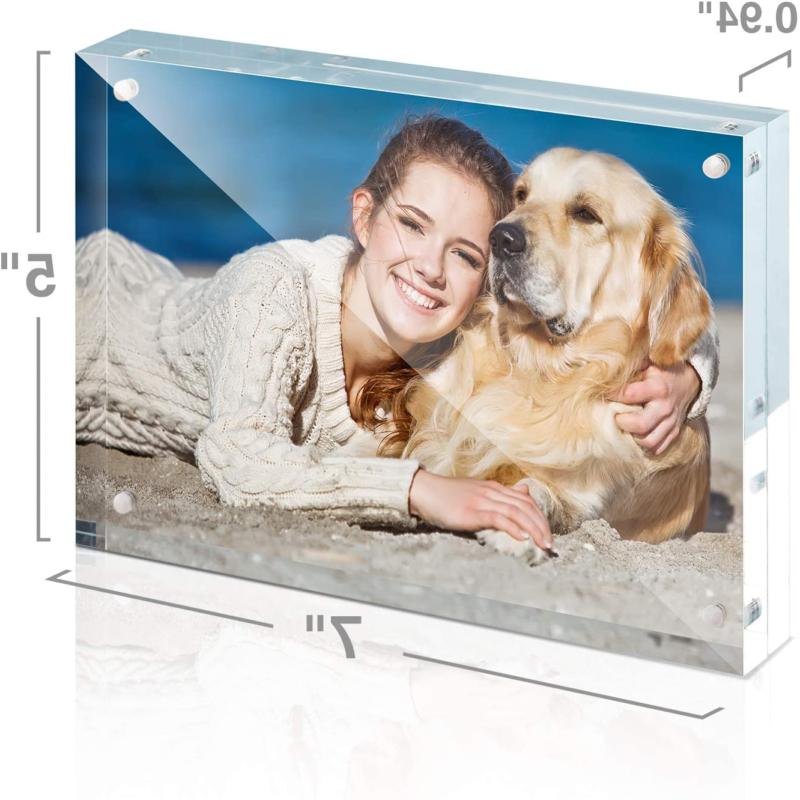Twing Premium Frame Photo 5X7 Pack