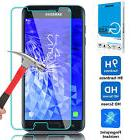 Premium Tempered Glass Screen Protector 9H Film For Samsung