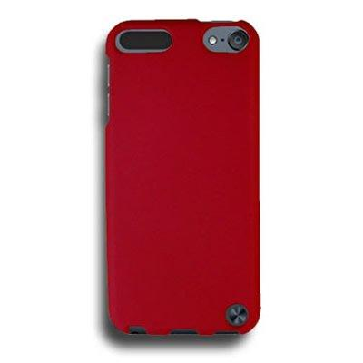 For Touch 6/5 Cover for Apple iPod Touch 6th / - Red