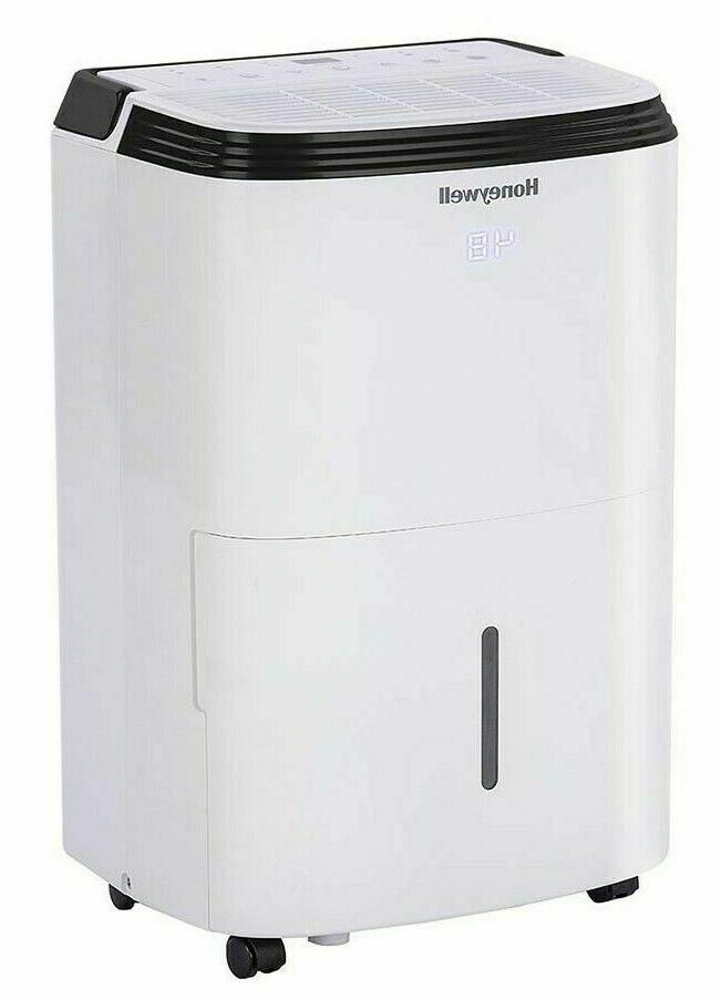 tp series 70 pint pt quiet dehumidifier