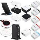 USB Wall Charger Power Adapter AC Home US Plug for iPhone 7