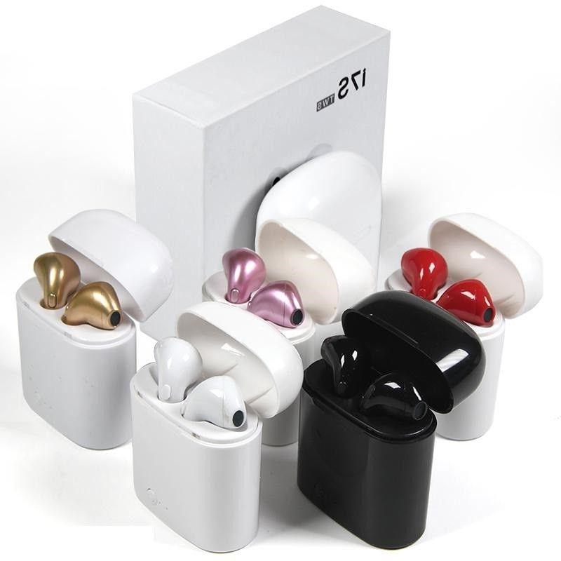 Wireless Bluetooth Earbud Pods/Sports Headset For  iPhone 6