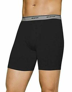 Fruit Of The Loom Men 3-Pack Big Man Premium Boxer Brief Und