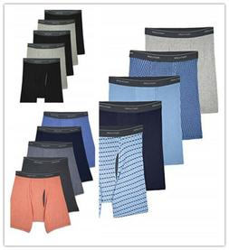 Fruit of the Loom, Men's Coolzone Boxer Briefs - Pack of 4|P