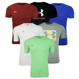 Under Armour Men's Mystery T-Shirt 5-Pack