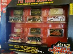 racing champions mint 5 pack from 1996 dodge ford & chevrole