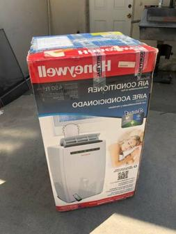 Honeywell MN10CESWW Portable Air Conditioner 450 sq ft 10,00