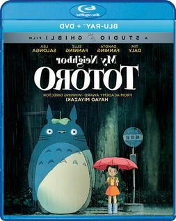 My Neighbor Totoro  New, Widescreen, 2 Pack >>Free Fast Ship