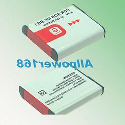 New NP-BG1 NPBG1 Type G Battery Pack for Sony Cybershot DSC-