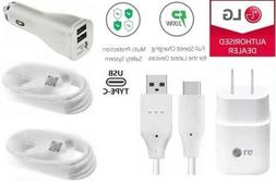 NEW Original Adaptive Rapid Fast Charger Cable For LG Stylo