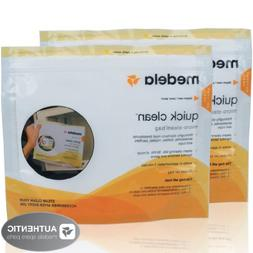 Medela Quick Clean Micro-Steam Bags - 2 Pack