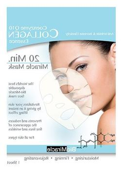 BioMiracle 20 Min. Rejuvenating Miracle Mask - Coenzyme Q10: