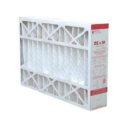 Replacement Honeywell 16x25x4 AC Furnace Air Filter MERV 11