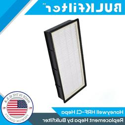 Replacement Honeywell HRF-C1 Hepa Filter 1-pack By BulkFilte