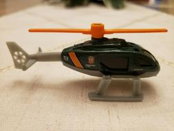 Matchbox Rescue Helicopter from MBX 2018 Wildfire Rescue 5-P