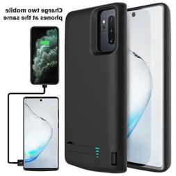 For Samsung Galaxy Note 10/Plus/5G Battery Charger Case Powe