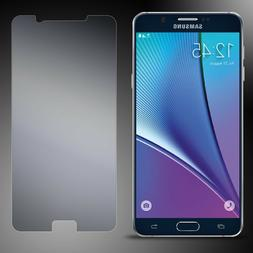 For Samsung Galaxy Note 5 Screen Protector 3 Pack Clear LCD