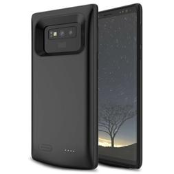 For Samsung Galaxy Note 9, Note5 External Backup Charger Bat