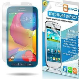 For Samsung Galaxy S5 Sport Screen Protector 3 Pack Clear LC
