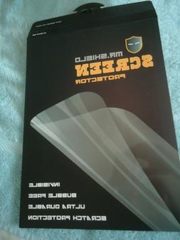 """Mr.Shield Screen Protector, 3 pack, 9"""" x 5"""" - NEW -"""