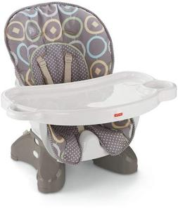 Fisher-Price SpaceSaver High Chair  Luminosity