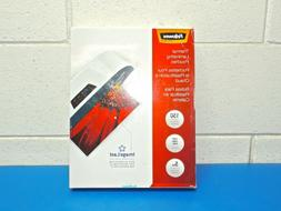 Fellowes Thermal Laminating Pouches ImageLast  Letter Size 5
