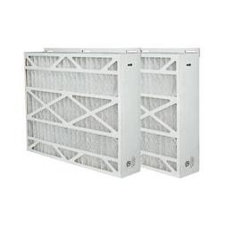 Trane 17.5x27x5 Merv 11 Replacement AC Furnace Air Filter