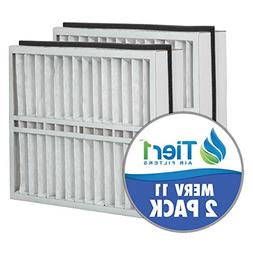 Trane 21x26x5 Merv 11 Replacement AC Furnace Air Filter