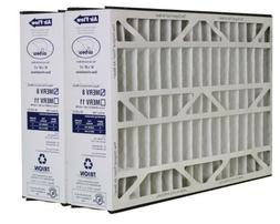 Trion Air Bear 255649-105 Pleated MERV 8 Furnace Filter Clea