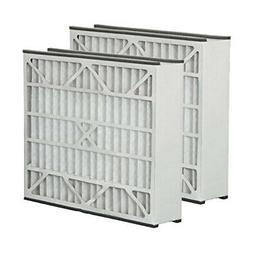 Tier1 Replacement for Trion Air Bear 20x25x5 MERV 13 259112-