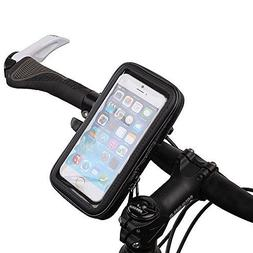 Gzerma Universal 5.5 Inch 360 Rotation Bicycle Motorcycle GP