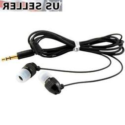 Universal Earphone Headset for Cell Phone iPod MP3 Player 3