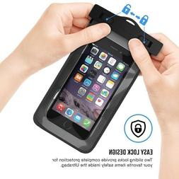 Unversial Waterproof Pouch Bag for iPhone 8/X/7/6/5 Samsung