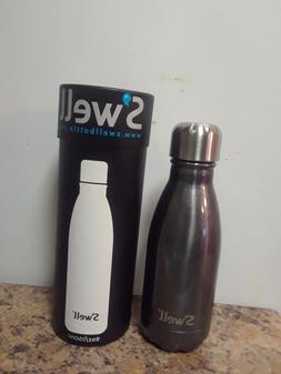 S'well Vacuum Insulated Stainless Steel Water Bottle, 9 oz,