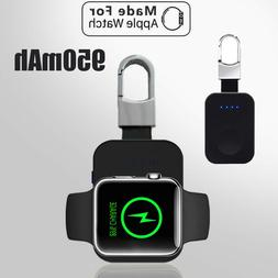 Wireless <font><b>Charger</b></font> Power Bank for iWatch 1